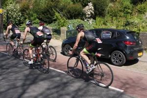 Team biken